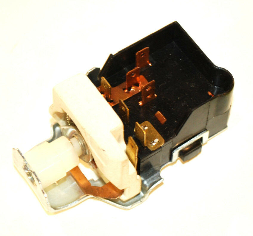 ds177 headlight switch fits buick cadillac chev gmc headlight switch 1995154 ebay. Black Bedroom Furniture Sets. Home Design Ideas