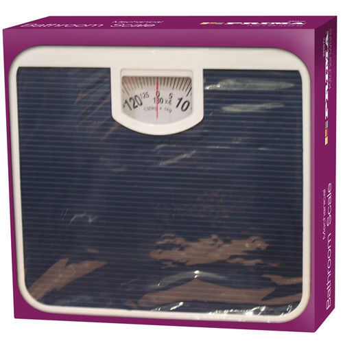 Weighing Scales Bathroom: 130KG BATHROOM SCALE WEIGHING BODY WEIGHT MECHANICAL HOME