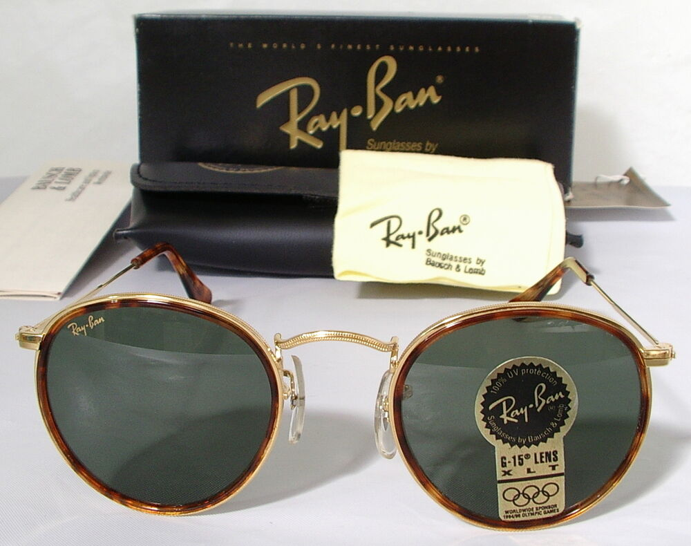 Ray Ban Round Metal Price Usa
