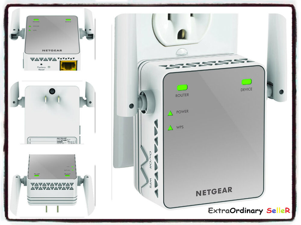 how to set up my lynksys extender