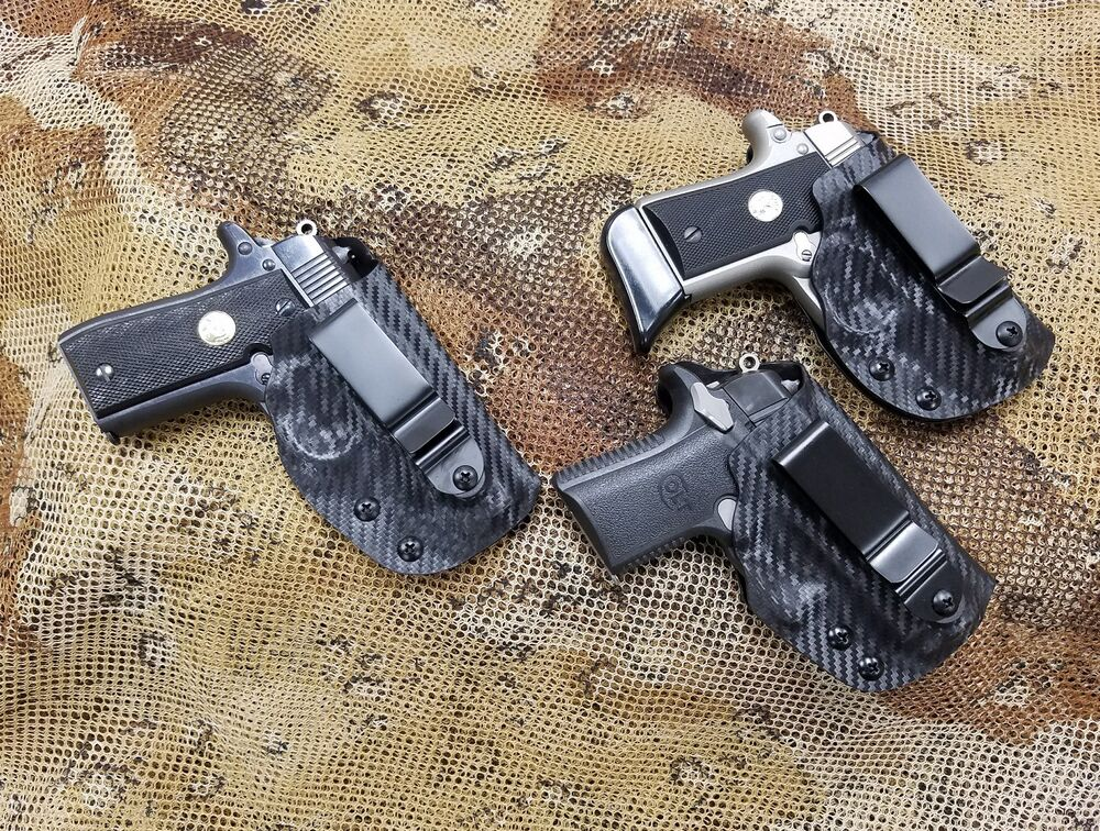 Meco Pocket Holsters