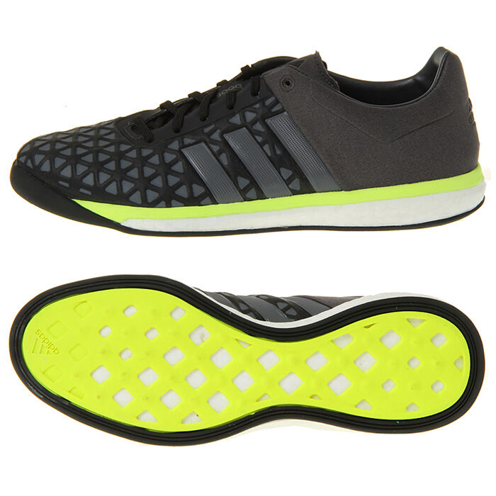 Adidas ACE 15.1 Boost IN Indoor Mens Soccer Cleats Boot ...