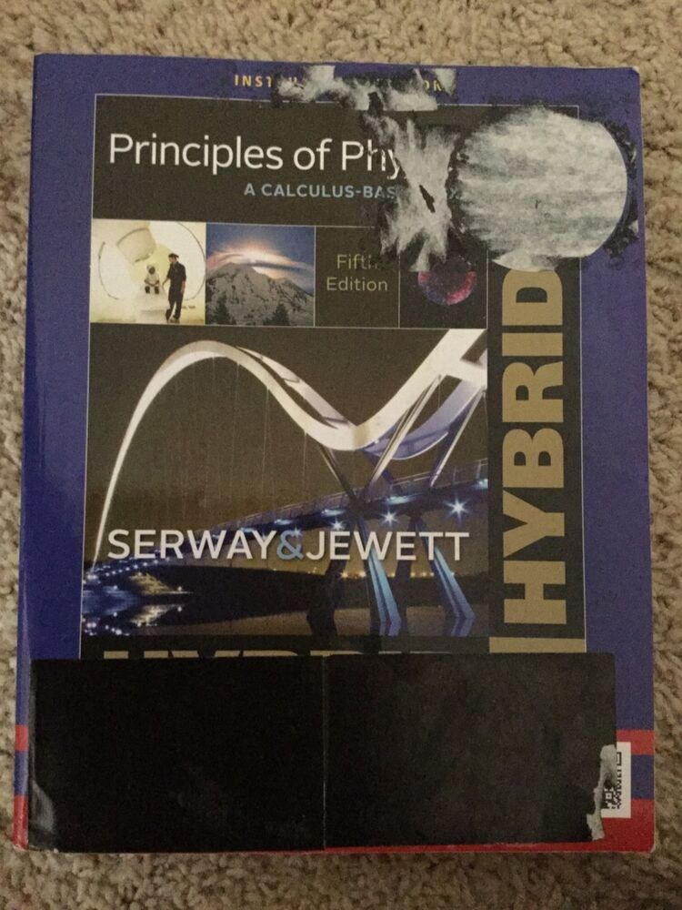 serway physics for scientists and engineers 8th edition pdf