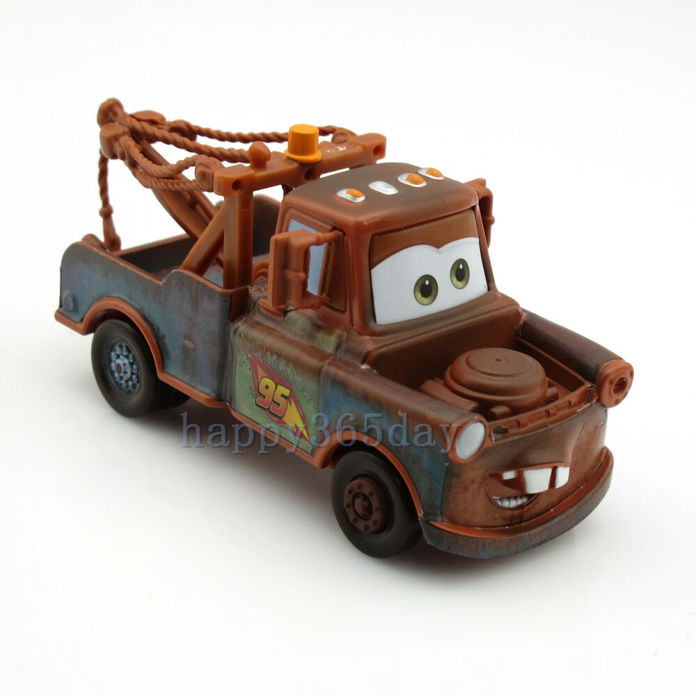 Disney Cars  Diecast Characters