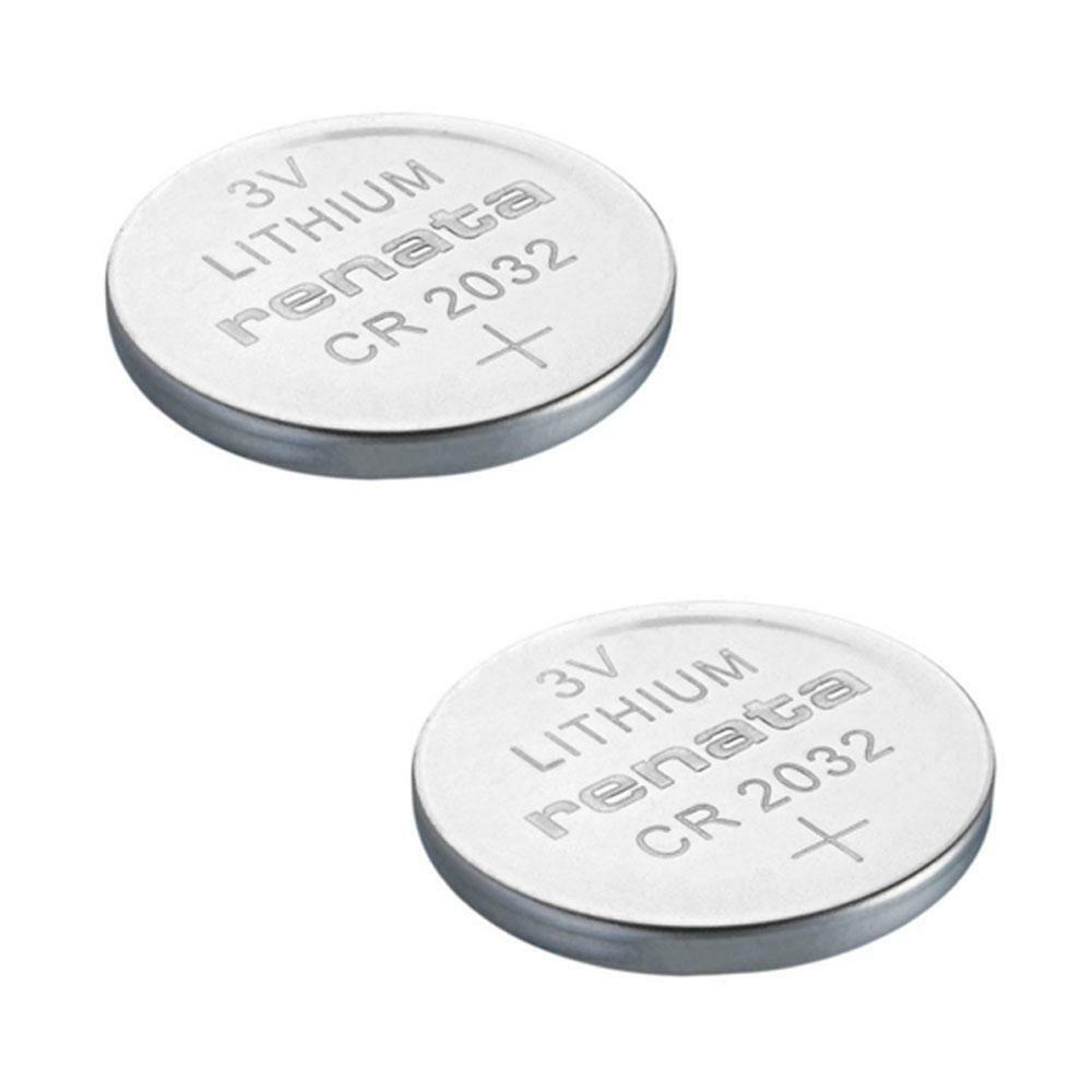 2x cr2032 car key fob replacement battery for ford transit escort c max s max ebay. Black Bedroom Furniture Sets. Home Design Ideas