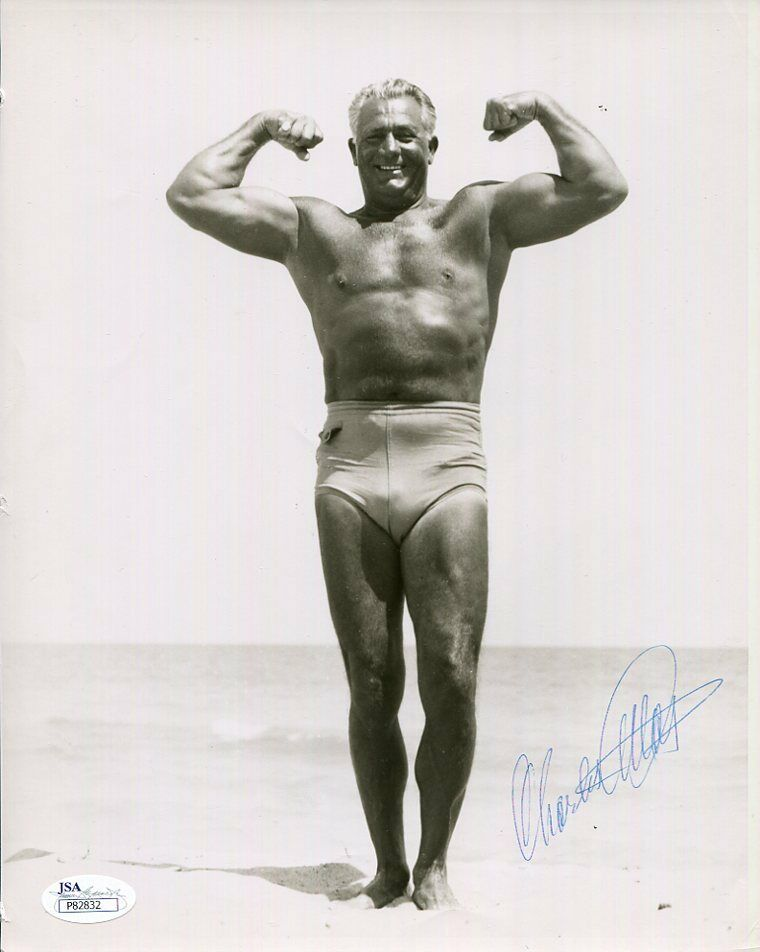 Charles Atlas Best Poses Pictures to Pin on Pinterest