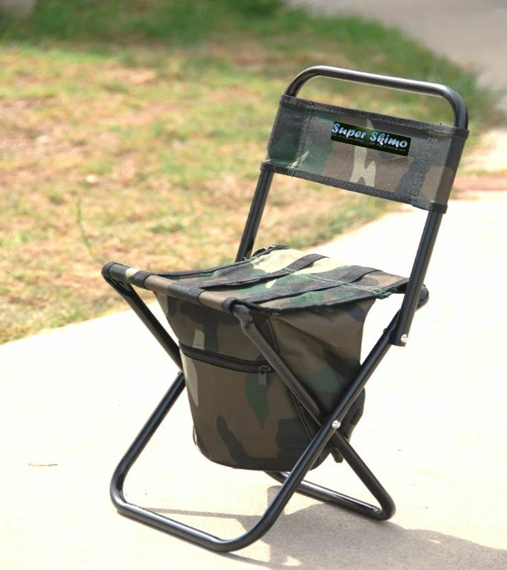 Camping Chairs For Kids Folding Camp Travel Picnic Fishing