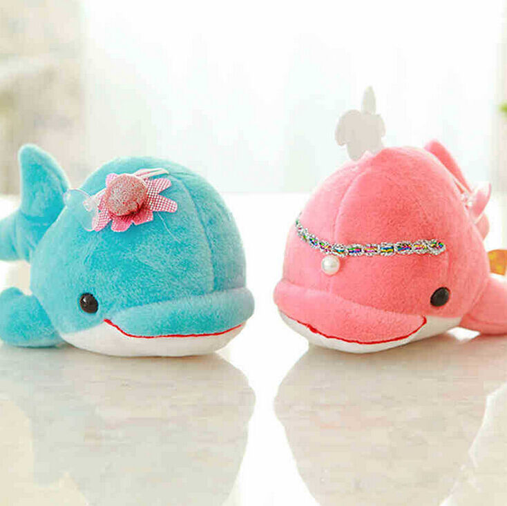 Soft Toys For Toddlers Religious : New unisex plush toy dolphin soft stuffed sea creatures