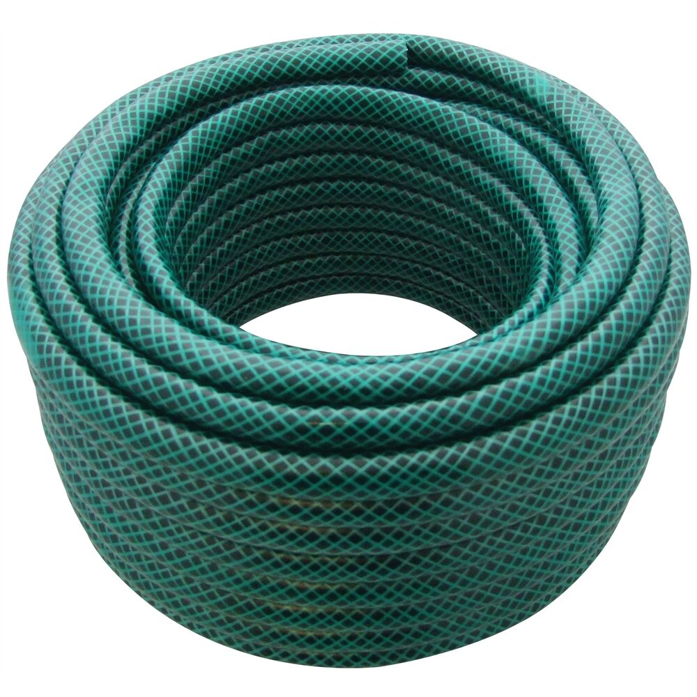 15m 30m Garden Hose Pipe 12mm Diameter Ideal For Watering