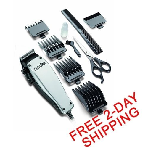 andis professional hair and beard cut trimmer clipper. Black Bedroom Furniture Sets. Home Design Ideas