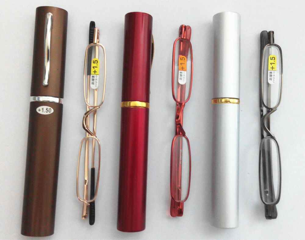 how to comfortably carry reading glasses
