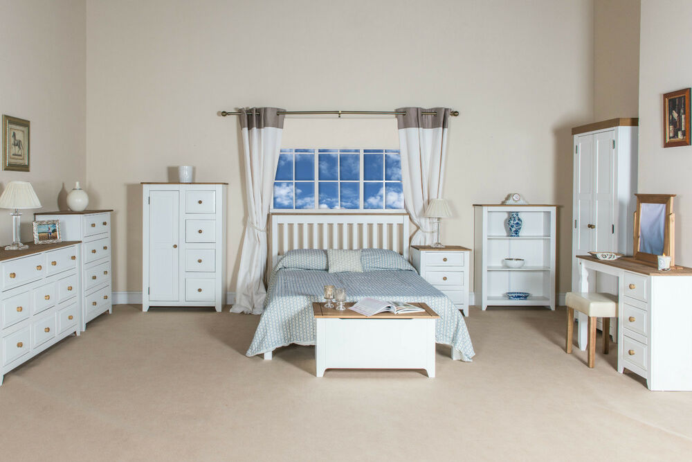off white bedroom ideas with pine furniture home
