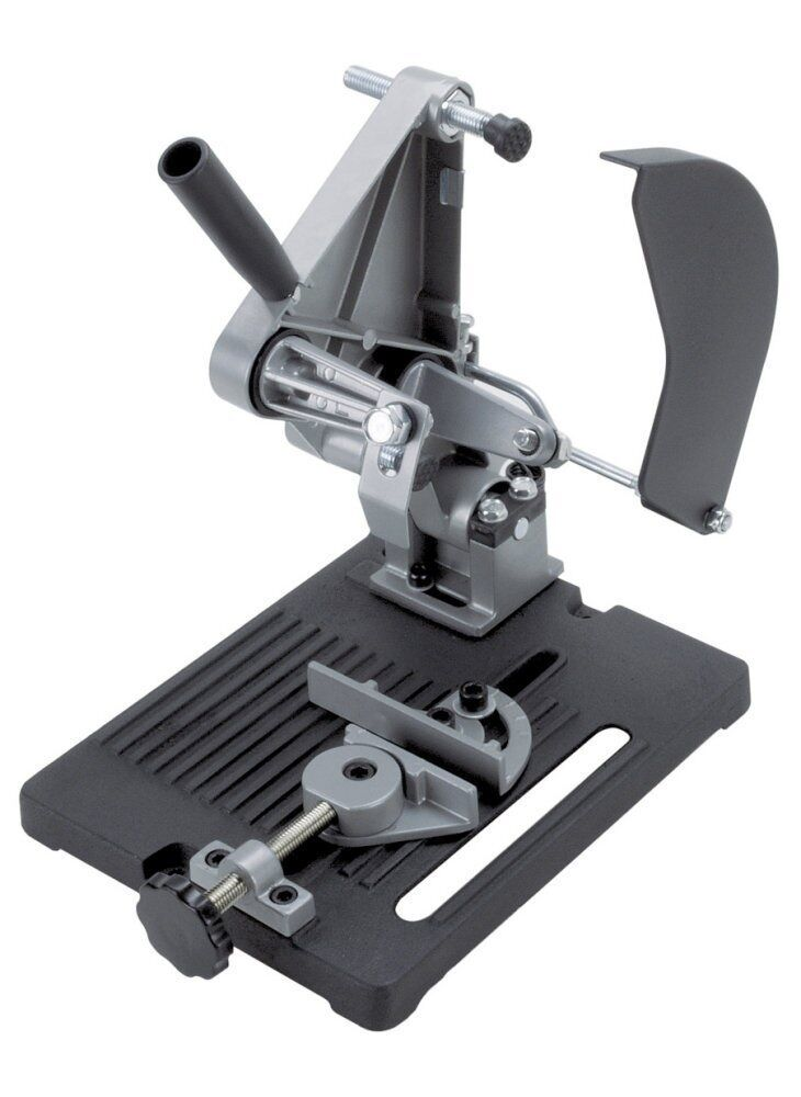 angle grinder metal cutting clamping device robust diy clamping for vices new ebay. Black Bedroom Furniture Sets. Home Design Ideas