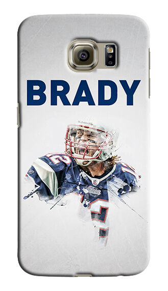 tom brady patriots samsung galaxy s4 s5 s6 s7 edge note 3. Black Bedroom Furniture Sets. Home Design Ideas