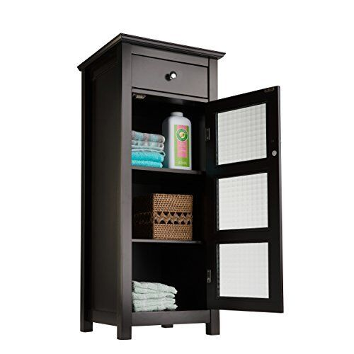 Bathroom floor cabinet storage capboard kitchen pantry