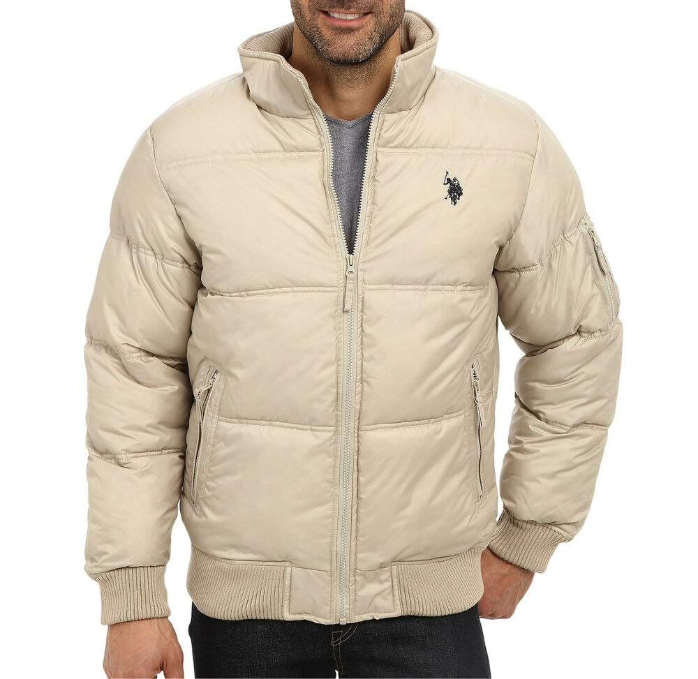 Men / Jackets; Jackets. Grid List. Sort By: Sort. Filter By. Refine by Color. Classic Navy (23) Black (17) Heather Gray (10) Essential Classic Short Bubble Jacket. Was $ Now $ Add to Cart. Extra 25% Off Order with Purchase. Classic Heather Navy; Not affiliated with Polo Ralph Lauren Corp.