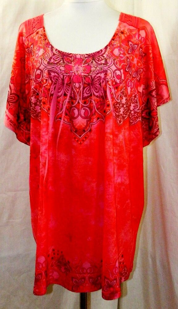 Live And Let Live Plus Size Clothing