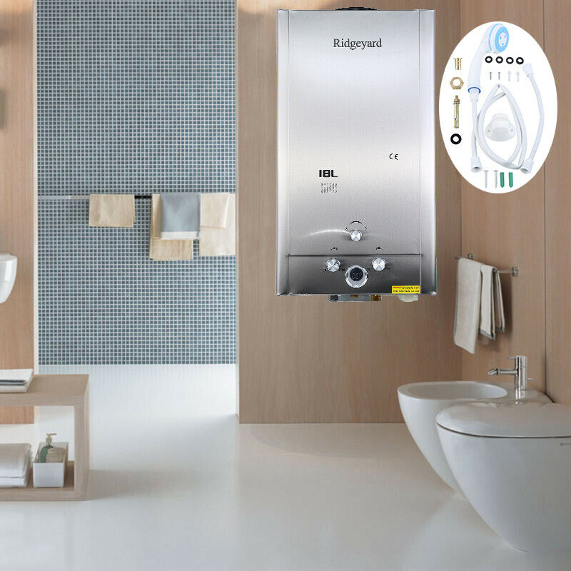 an meny tankless 5gpm hot water heater instant boiler lpg. Black Bedroom Furniture Sets. Home Design Ideas