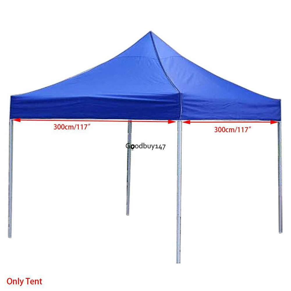 Pop Up Canopy 9 6x9 6ft Replacement Commercial Canopy Top