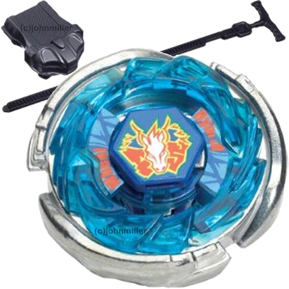 storm pegasus pegasis bb 28 4d beyblade starter set w launcher ripcord ebay. Black Bedroom Furniture Sets. Home Design Ideas