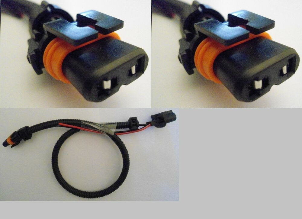 s-l1000  Wire Harness Connector Plug on cd player, honda pioneer, fuel pump,