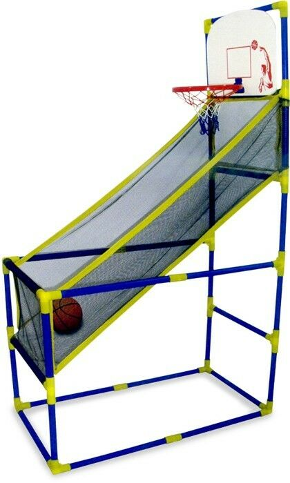 mobiler basketballkorb kinder korb ball basketball st nder basketballset neu ebay. Black Bedroom Furniture Sets. Home Design Ideas
