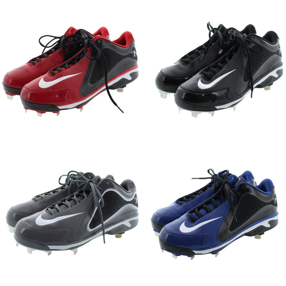 Nike Mens Air Swingman MVP Athletic Metal Baseball Cleats ...