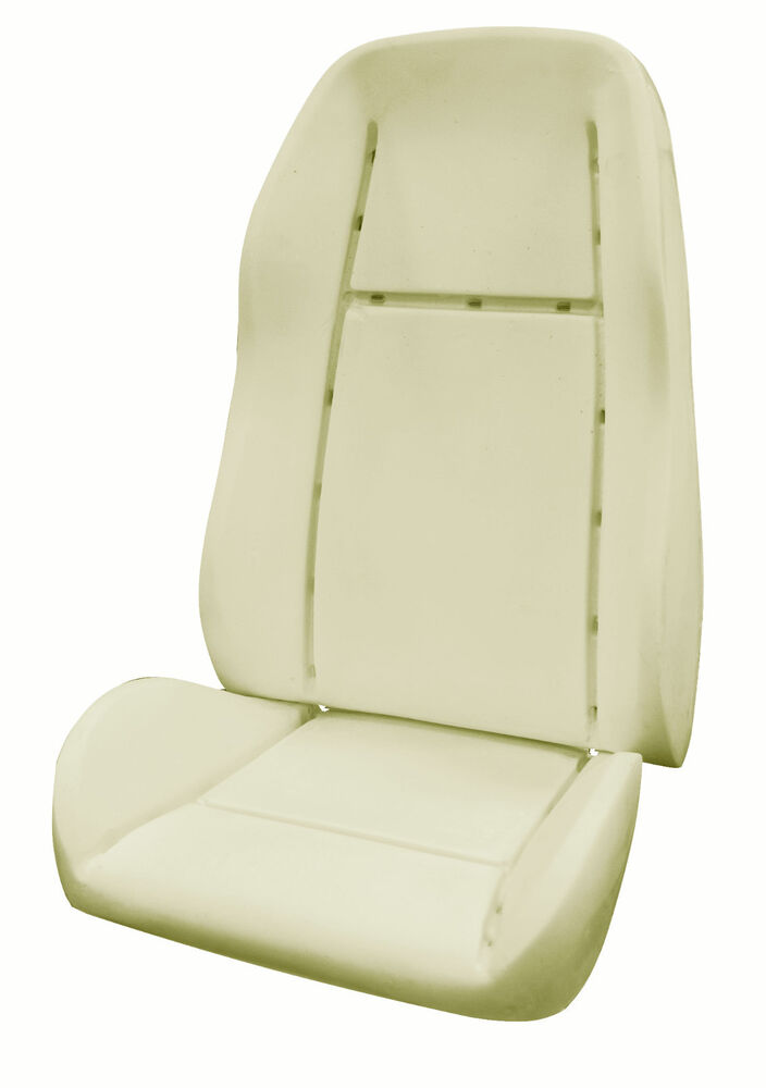 1969 73 Ford Mustang Sport Xr Seat Upholstery Kit By Tmi Products Full Set Ebay