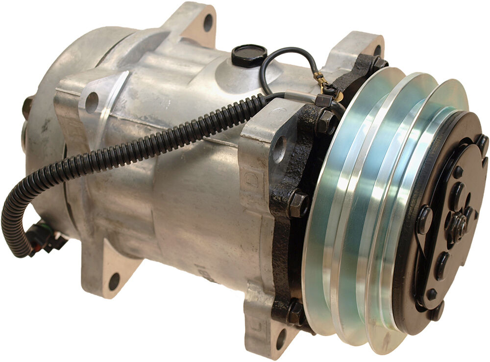 John Deere 4430 Tractor Seats Replacement : Amx replacement compressor for john deere