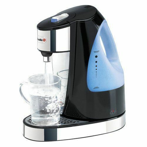 Best Instant Hot Water Systems : Instant hot water energy saving kettle breville dispenser