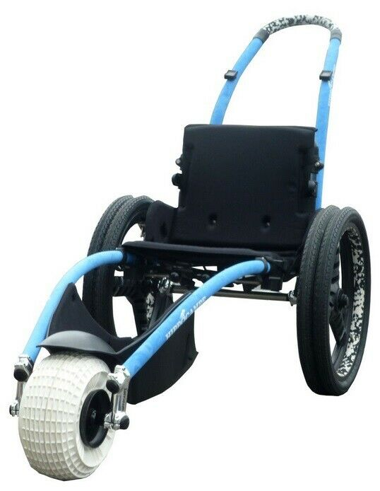 Electric Beach Wheelchair Ebay