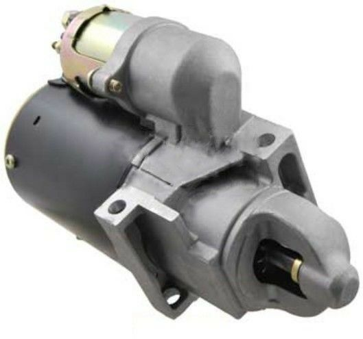 service manual  how to replace starter on a 1995 chevrolet