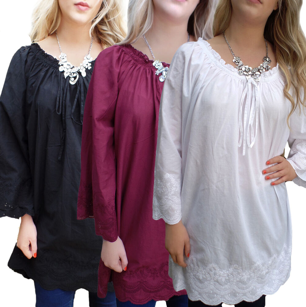 Free shipping and returns on Women's Tunic Length Tops at membhobbdownload-zy.ga