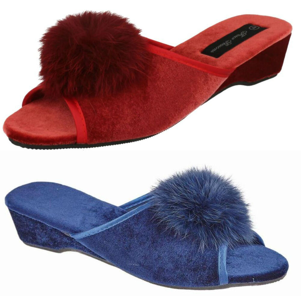 Find great deals on eBay for Wedge Slippers in Women's Sandals and Flip Flops. Shop with confidence.