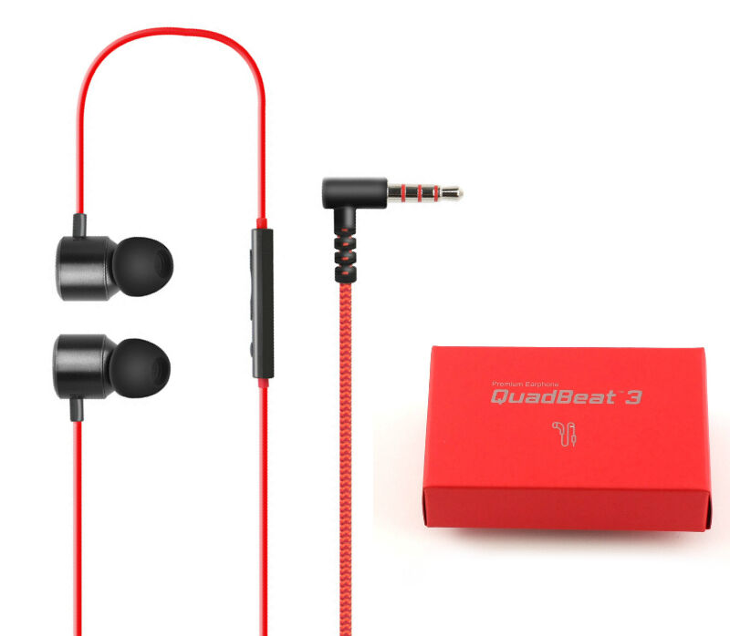 Earbuds red and black - earbuds samsung black
