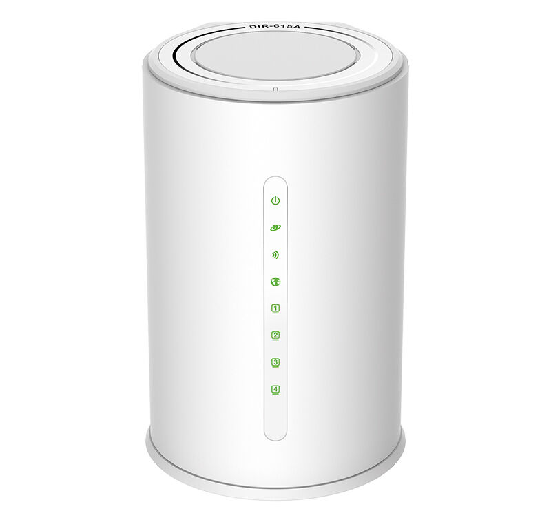 how to connect to my dlink router dir-615