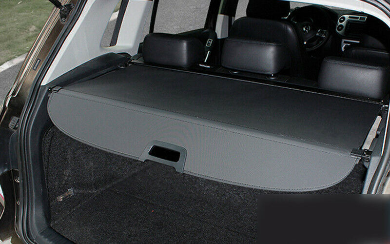 2010 2015 For Vw Volkswagen Tiguan Trunk Cargo Cover