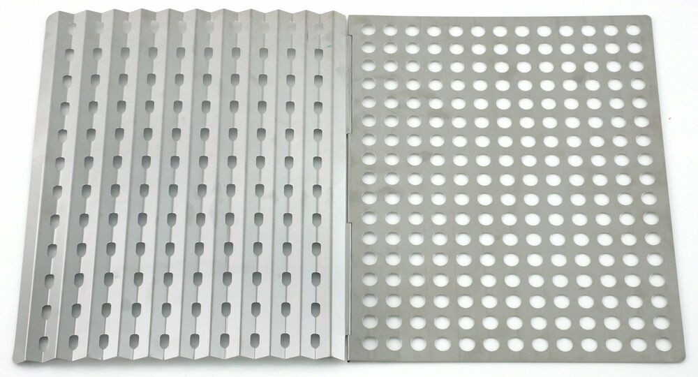 how to clean stainless steel bbq grill grates