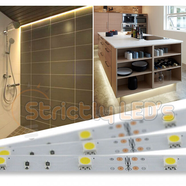 led light kitchen warm white led lights 5050 led strips kitchen 3706