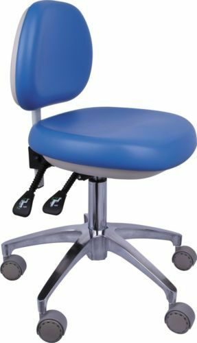 dental medical office stool doctor 39 s stool adjustable mobile chair pu