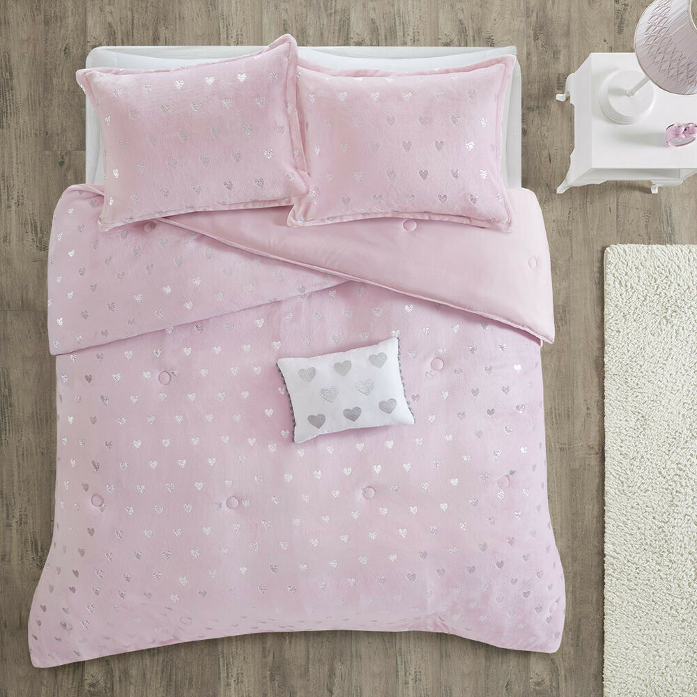 Beautiful Chic Modern Contemporary Grey Soft Blue Taupe