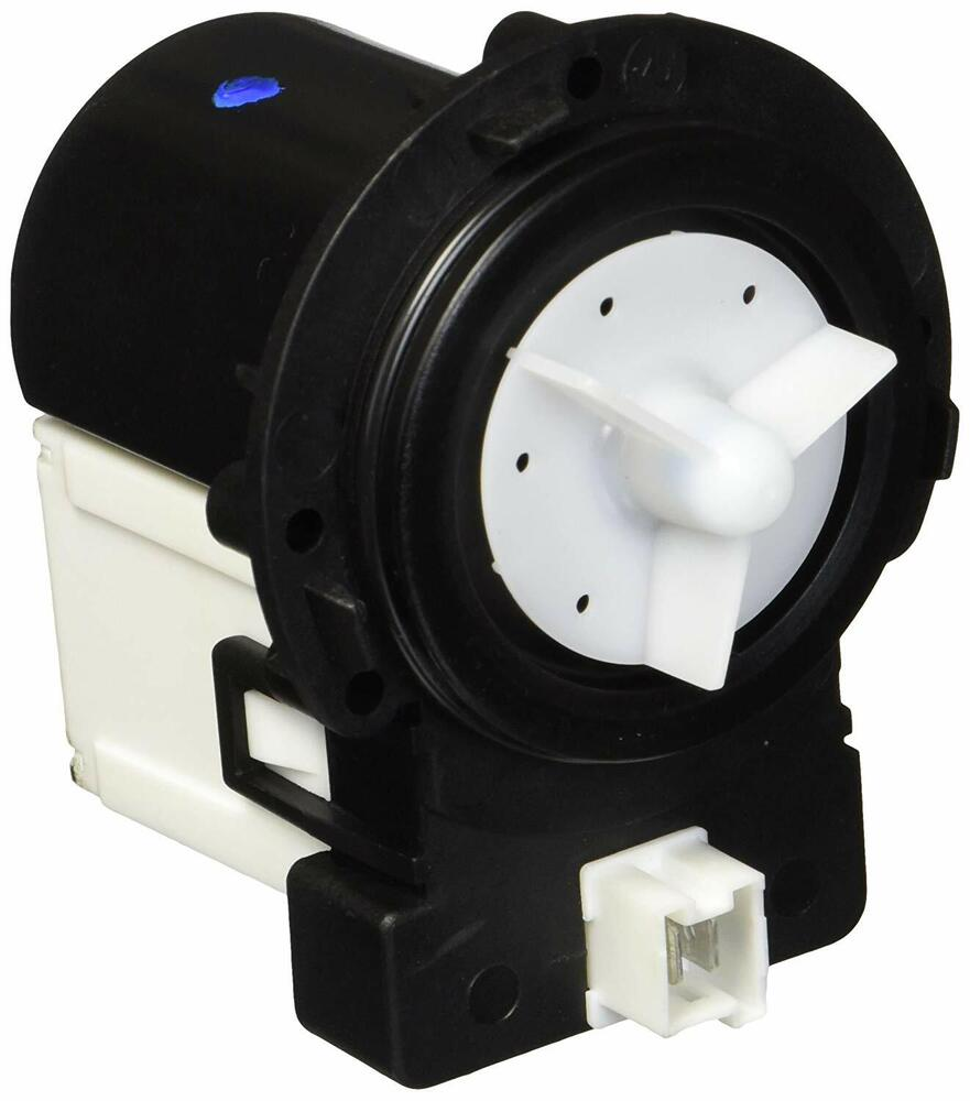 New washer drain pump for samsung motor assembly for Parts washer pump motor