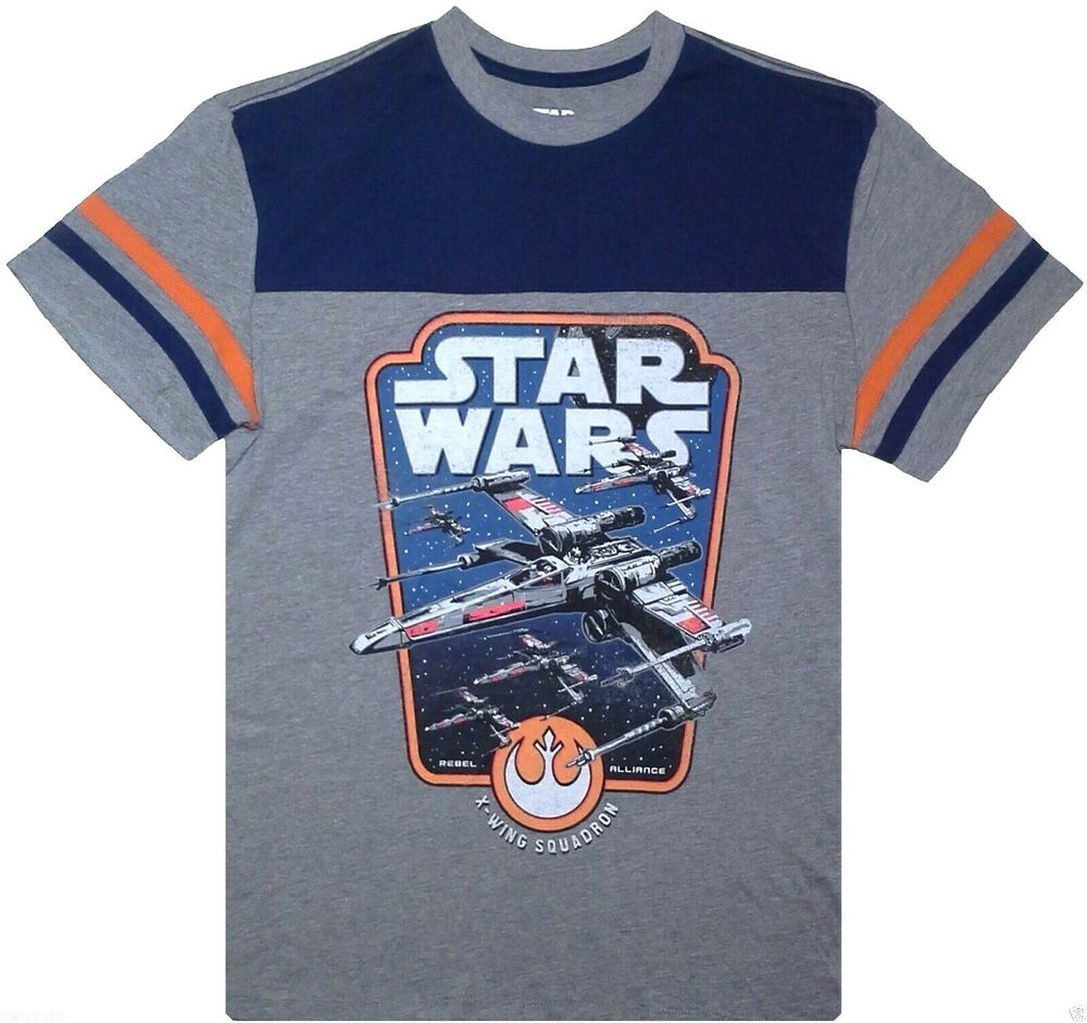 Star Wars Vintage T Shirt 71