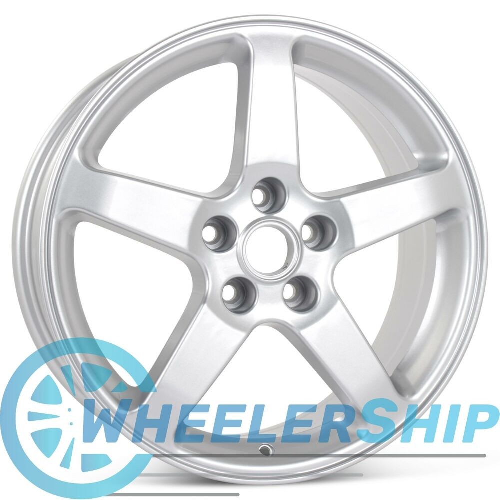 New 17 Quot Alloy Replacement Wheel For Pontiac G6 2005 2006