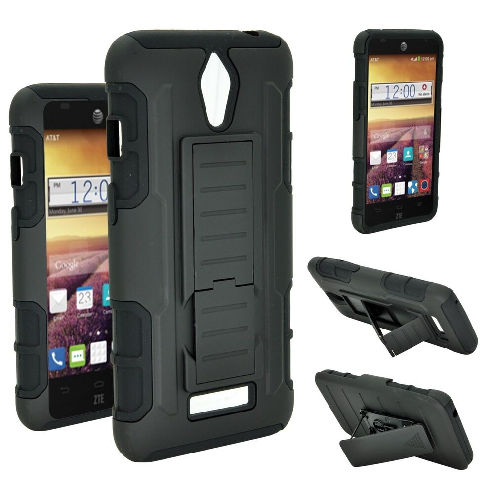 zte obsidian phone cases