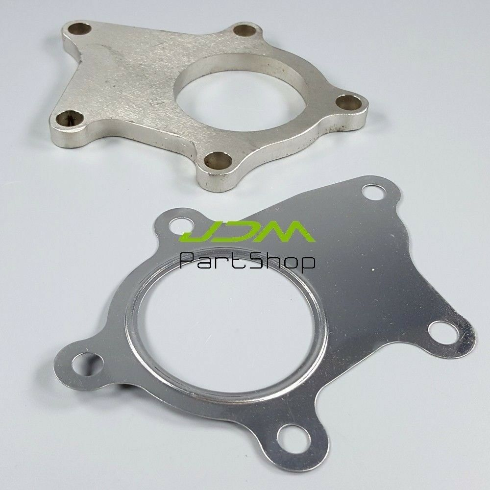 For t bolt turbo outlet exhaust downpipe flange