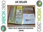 XBOX 360 REPAIR KIT WITH OPENING TOOLS_free p&p_RROD_