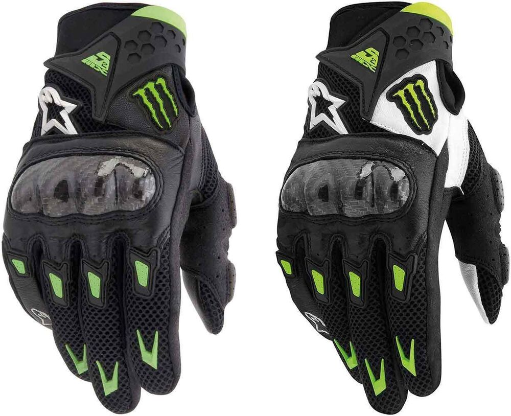 Alpinestars monster energy smx 2 m10 air carbon motocross for Monster advanced search