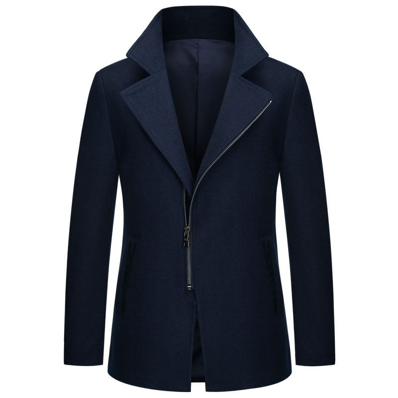 Stylish Men's Jackets for Winter