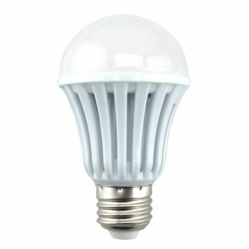 A19 Extra Bright Led Light Bulbs 9 Watt 100w Equivalent Replacemen Pack Of 4 Ebay